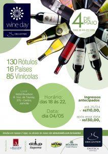 Joinville- degustação de vinhos- Cinara Klein