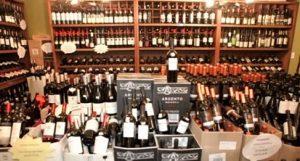 Vinhos Joinville - Adega Di Bacco